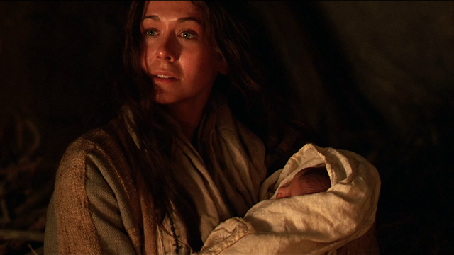 The christmas story lds video the gift