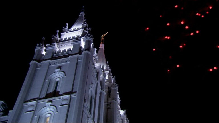 2015 First Presidency's Christmas Devotional