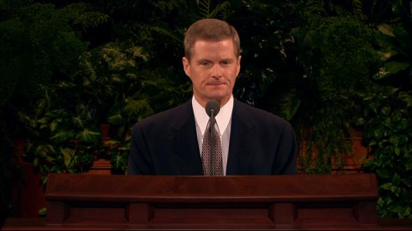 The Tender Mercies Of The Lord David A Bednar