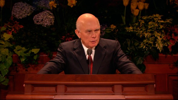 El divorcio - Dallin H. Oaks