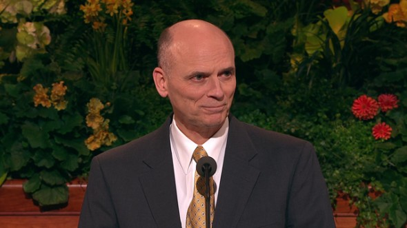 Elder C. Scott Grow
