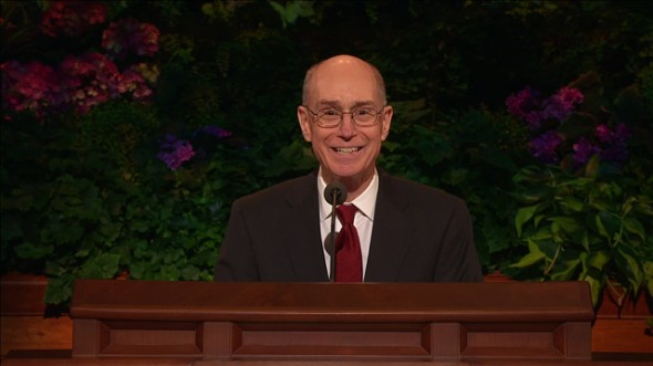 LDS General Conference 2012 Dates