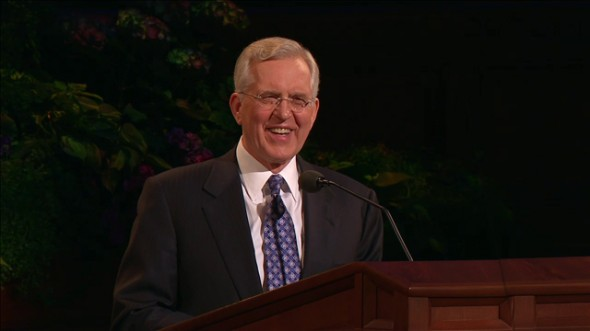 Oleh Elder D. Todd Christofferson