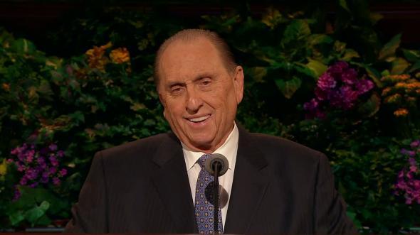La obediencia trae bendiciones - Por el presidente Thomas S. Monson