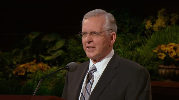 La resurrección de Jesucristo - Por el élder D. Todd Christofferson