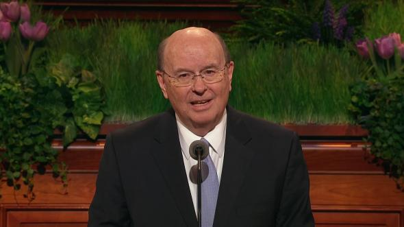 Elder lund atonement