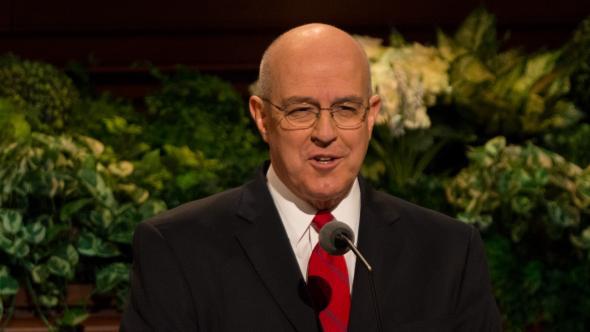 La Confianza En El Señor - Richard G. Scott