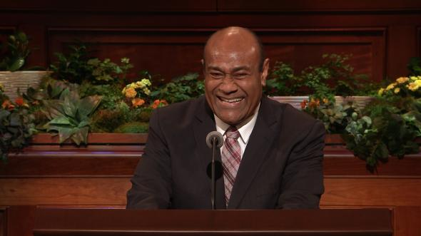 See Yourself in the Temple - By Elder Quentin L  Cook