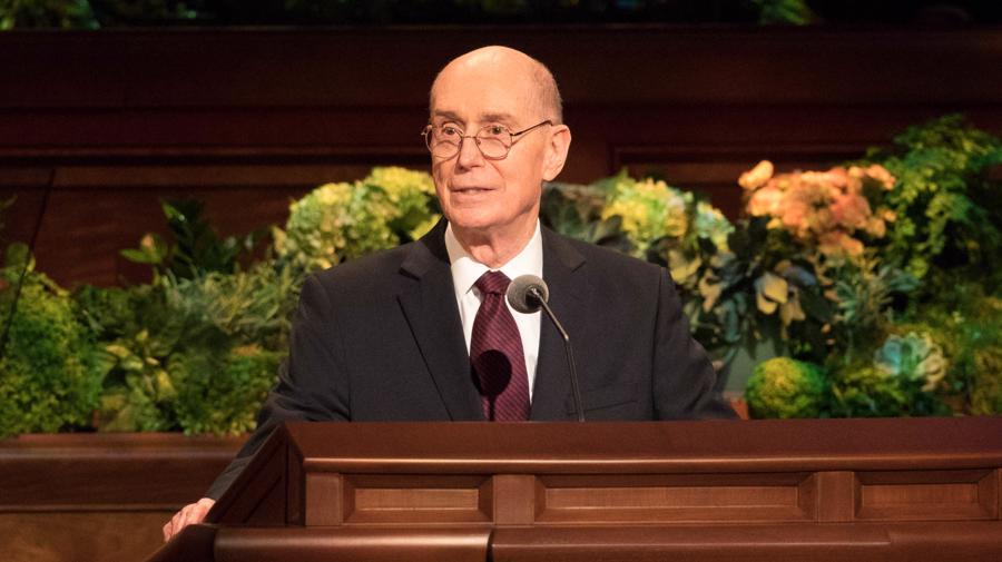 The Power of Sustaining Faith