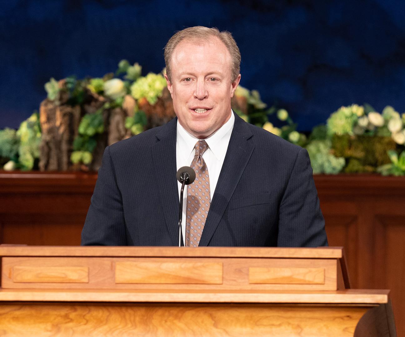 Kevin R. Jergensen