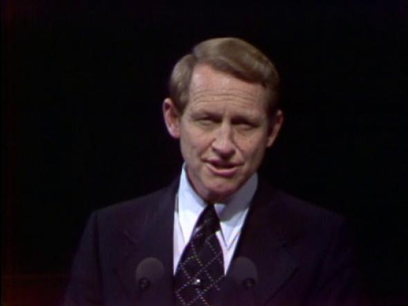 hartman rector jr. biography
