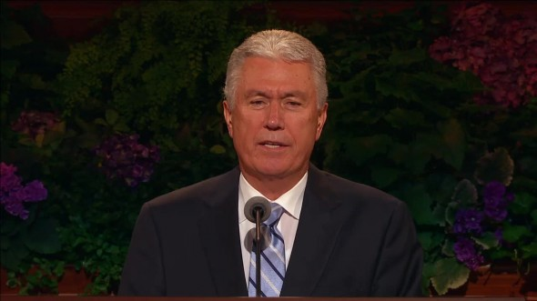 Of Regrets and Resolutions - By President Dieter F. Uchtdorf