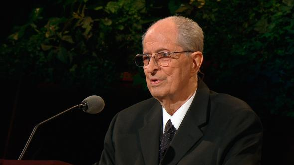 General Conference: Strengthening Faith and Testimony