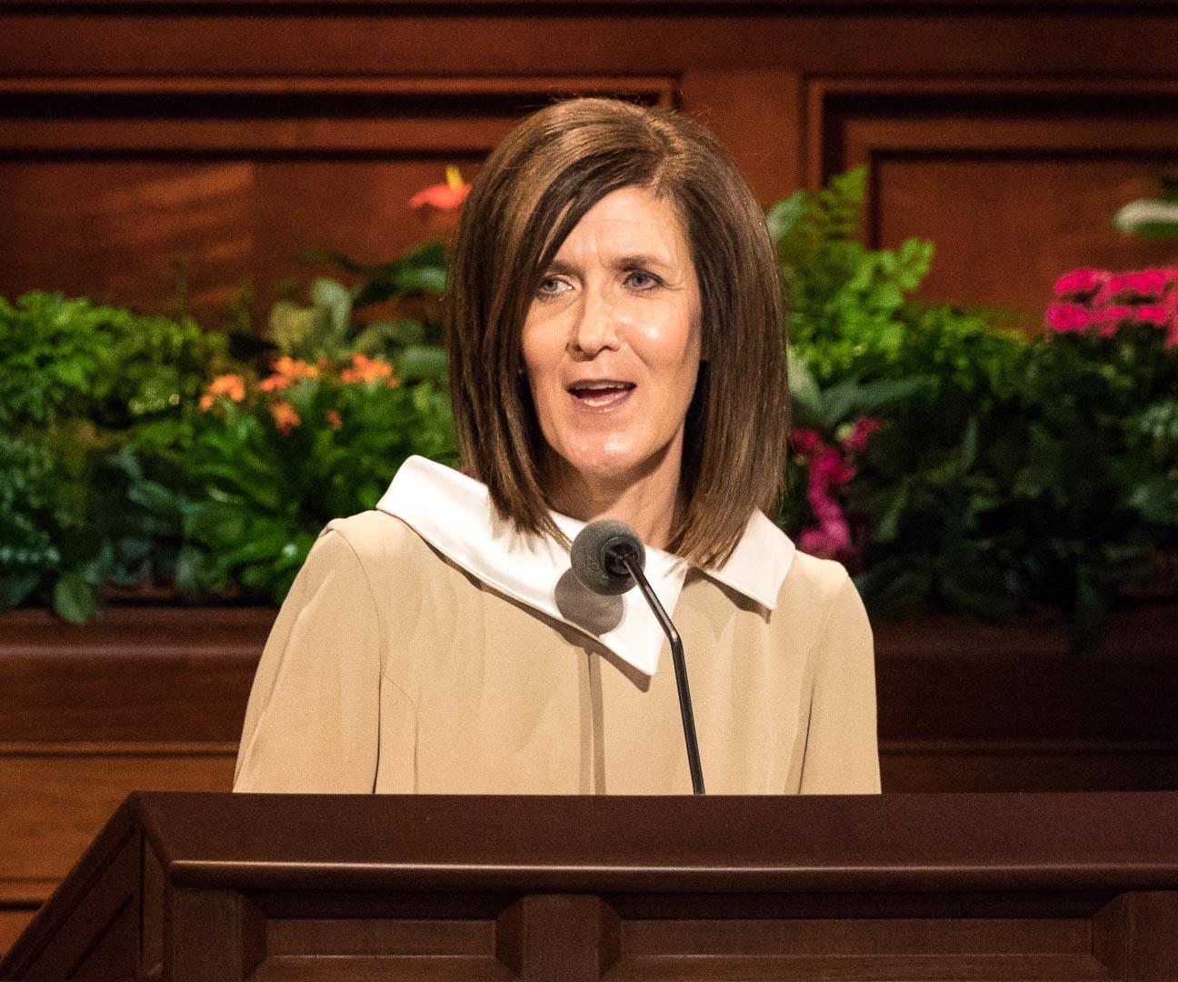 Michelle D. Craig