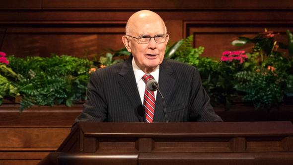 lds conference talks on marriage