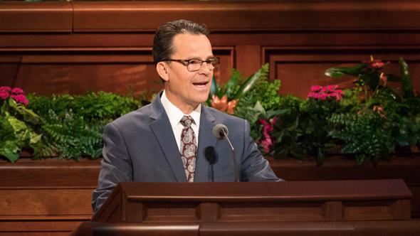 Shayne M. Bowen