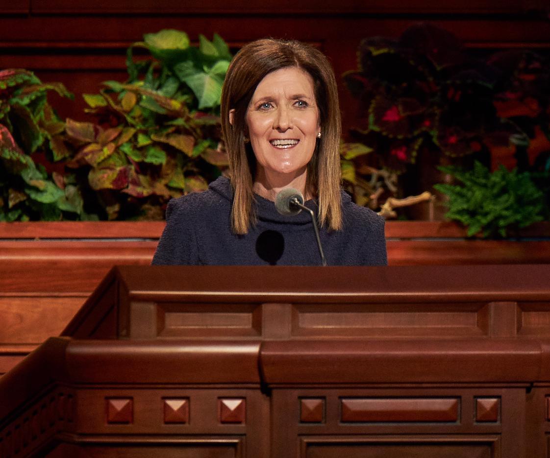 Michelle Craigová