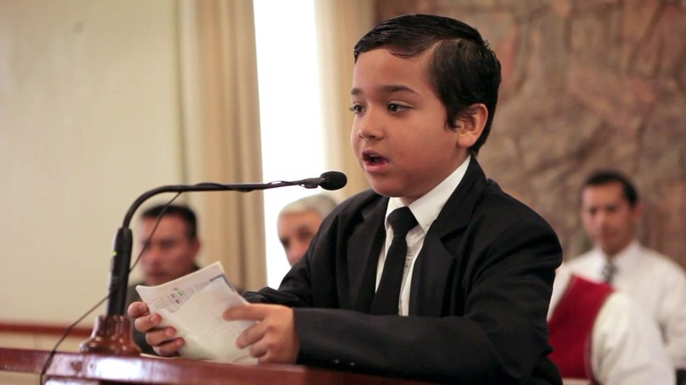 children s sacrament meeting presentation