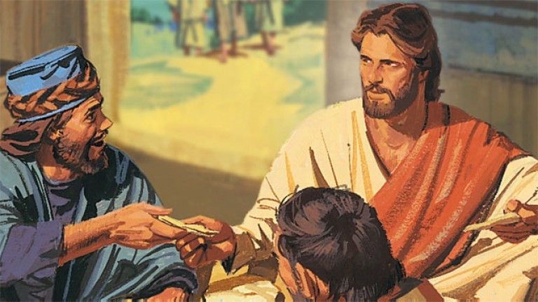 an analysis of the underlying wisdom in the three parables of luke chapter The first chapter reveals  thus linking the structure of being to right action in three  who may find deep wells of meaning underlying the.