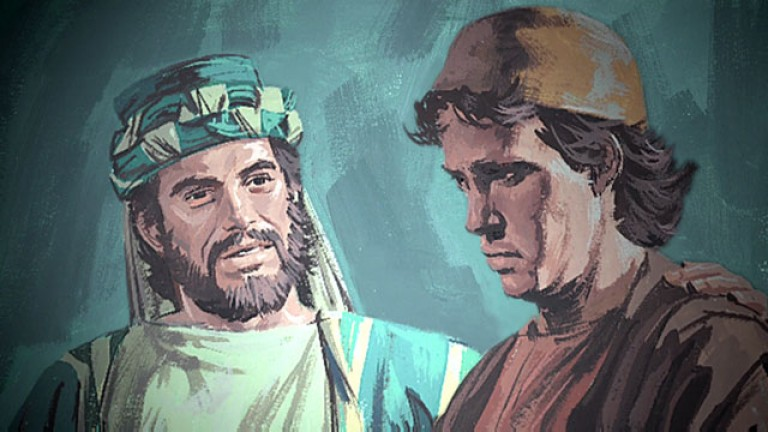 The Third Parable The Lost Son
