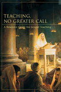 Teaching, No Greater Call manual cover thumbnail