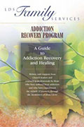 Omslaget till Återhämtningsprogram för missbrukare