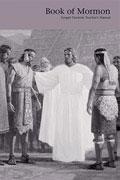 Miniatyr Jesus undervisar nephiterna