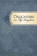 Daughters in My Kingdom manaul cover thumbnail