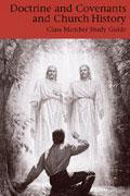 Den första synen med Joseph Smith, vår himmelske Fader och Jesus Kristus