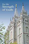 Omslaget till Vägledning för de unga