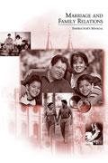 Omslaget till Relationer i äktenskapet och familjen – Lärarhandledning