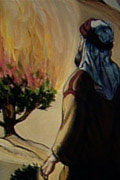 Old Testament Animated Stories thumbnail Burning bush