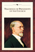 Teachings of the Presidents of the Church George Albert Smith manual thumbnail