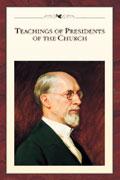 Miniatyr av omslaget till Kyrkans presidenters lärdomar: George Albert Smith
