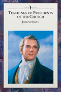 Teachings of the Presidents of the Church Joseph Smith manual cover thumbnail