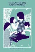 Miniatyr av omslaget till Den sista dagars heliga kvinnan, del A