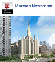An artistic rendering of the Bangkok Thailand Temple of The Church of Jesus Christ of Latter-day Saints was released Monday.