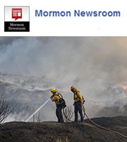 Read the recently released statement from the Church on the Southern California Fires, including information on member and missionary safety in the area