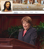 Which messages from the general women's session on #LDSConf inspired you?
