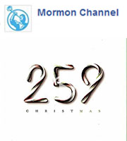 Listen in for 24/7, commercial-free Christmas music from the Mormon Channel.