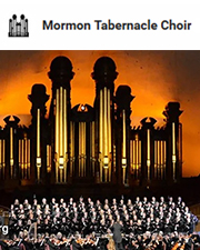 Great news! There is a limited number of free tickets still available for the spring concert with the Temple Square Chorale and Orchestra at Temple Square, Friday and Saturday, April 20-21, 2018. See complete details on how to get them.