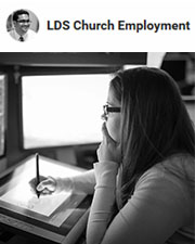 Find a career at career.lds.org
