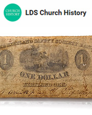Explore these rare and valuable resources in a temporary exhibit at the Church History Library.
