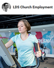 LDS Church Employment provides fair compensation and excellent benefits for employees as they engage in the Lord's work. We care greatly for our employees' health and well-being.