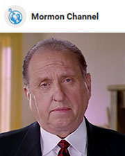 A special testimony of the Book of Mormon from President Thomas S. Monson.