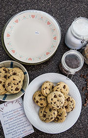 Podcast: Cookies for Comfort