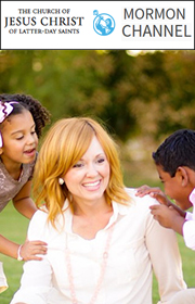 Families come in all shapes and sizes. In this episode of Mormon Channel Daily, we discuss a few ways that to talk to your child about his or her adoption.