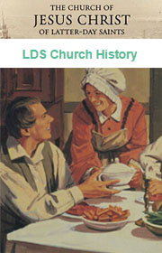 Check out what Christmas was like for Joseph Smith and the Saints in Nauvoo!