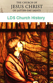 Read the testimony Milo Andrus gave in 1853 about Joseph Smith's First Vision.