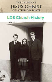 Elder D. Todd Christofferson as a young missionary in Argentina.